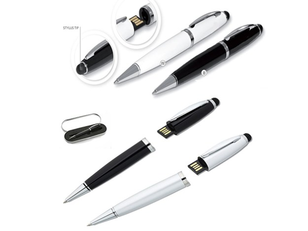151ce748c1fe904499f36c922397949cfc5faa08_main_hero_image 3-in-1 Mighty Stylus, Pen & 8GB USB Drive for $12 Android