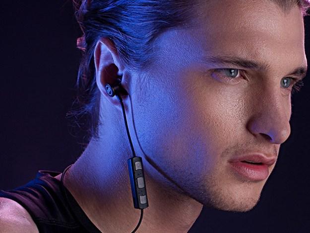 Acesori A.Buds Bluetooth Aluminum Earbuds for