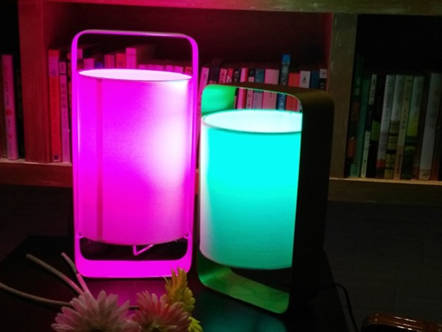 SingHong Bluetooth Color-Changing SmartBulb for