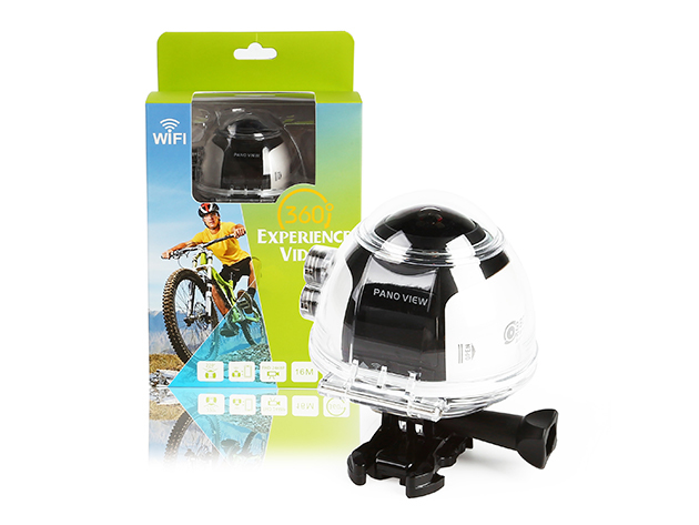 00f6ee0c98c2eda1abb49c9ef2a7106315e46058_main_hero_image RoveCam 360 4K Sport Action Camera for $169 Android