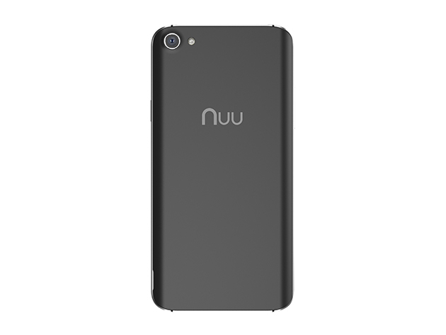 """400440b1028f47b4afa66fb9ee4d4bafb407a2ed_main_hero_image Nuu Mobile X4 5"""" HD Unlocked Android Smartphone for $129 Android"""