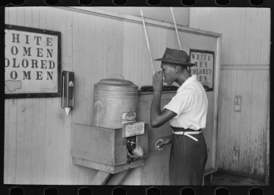 Oklahoma City, Oklahoma — July 1939