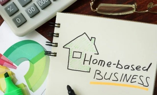 نتيجة بحث الصور عن starting a business from home