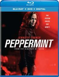 Peppermint recensie