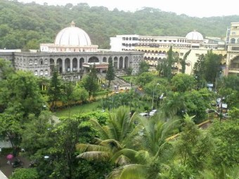 Image result for MIT College of Engineering Pune