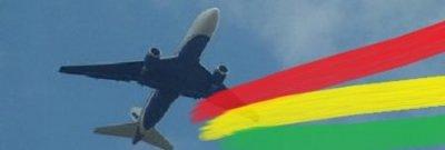 Como conseguir vuelos baratos en Bolivia