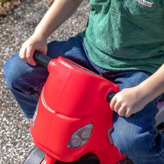 Motorcycle Kids Ride On Step2