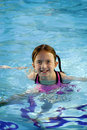Free Summer Swimming Fun Royalty Free Stock Photos - 14294398