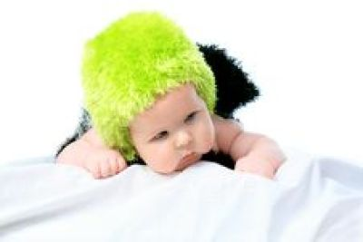 Free Funny Baby Royalty Free Stock Photography - 17798807