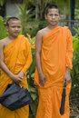 Free Buddhist Monk Stock Photos - 4681933