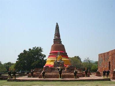 Wat Worachettharam
