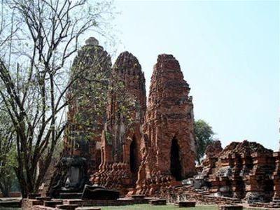 Đền Wat Mahatat