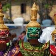 Lễ hội Lào