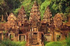 Đền Banteay Srey