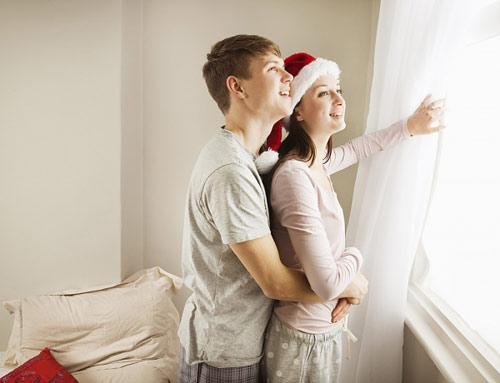 Chàng muốn một Noel hoàn hảo với bạn, Tình yêu - Giới tính, Noel, noel 2011, doan y chang, bi quyet chinh phuc phu nu, tinh yeu, bao phu nu,