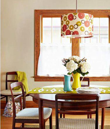 Những điều nên tránh khi bài trí phòng ăn (P1) - Archi