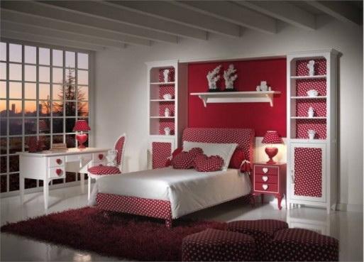 Lựa chọn sắc màu mềm mại cho phòng bé gái - Archi