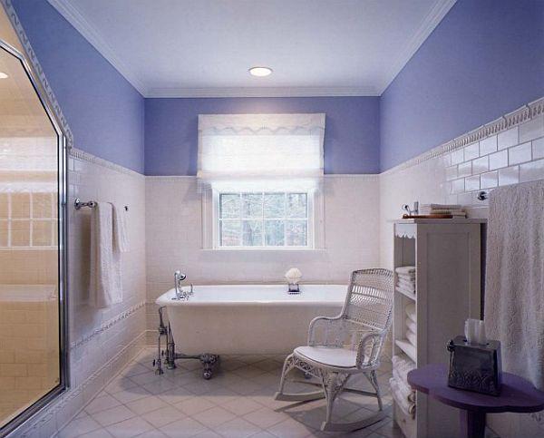 Bí quyết chọn màu sơn cho ngôi nhà mới - Archi