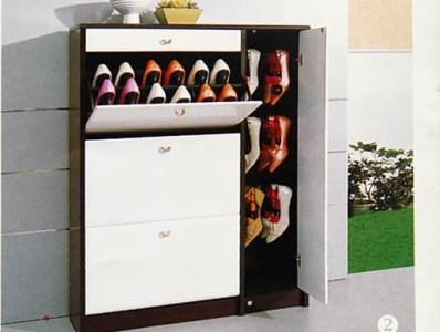 Cách chọn tủ giày đẹp và phù hợp - Archi