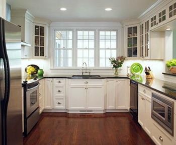 4 gợi ý cho phong thủy nhà bếp - Archi