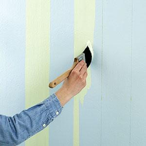 Refresh không gian nhà bạn nhờ sơn - Archi
