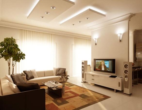 Chọn vách ngăn hiệu quả cho không gian nội thất - Archi