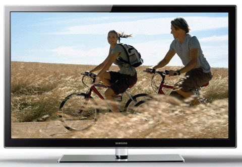 Hướng dẫn chọn mua TV 3D - Archi