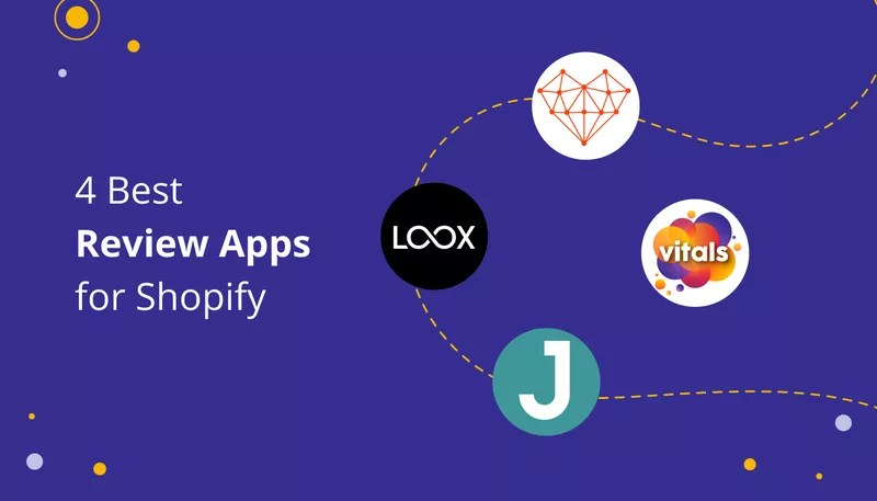 4 Best Product Review Shopify Apps