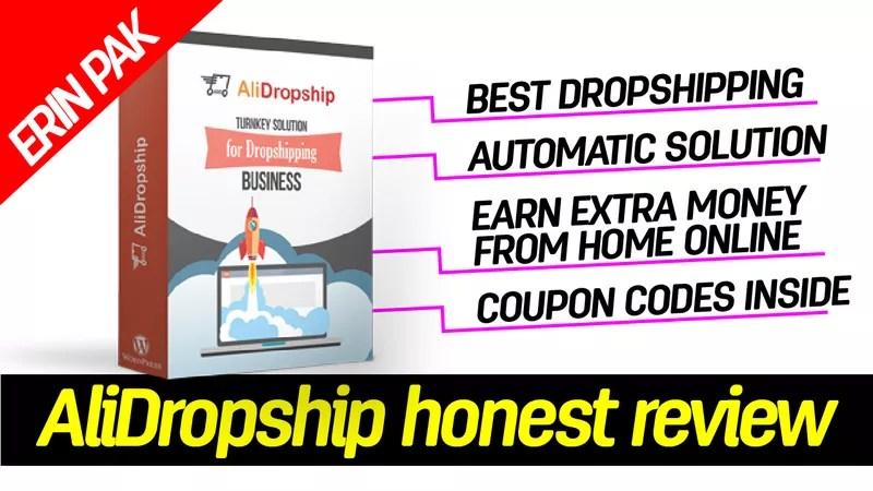 AliDropship honest review
