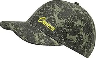 Chillouts Kilauea Baseball Cap, 53 Green Leaves, One Size Mixed