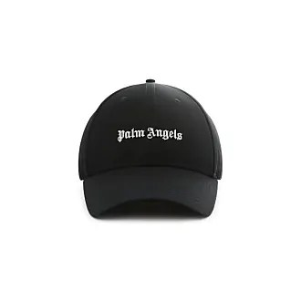 Palm Angels Cap with logo in cotton