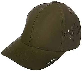 Chillouts Santiago Baseball Cap, Olive (53), One Size Mixed