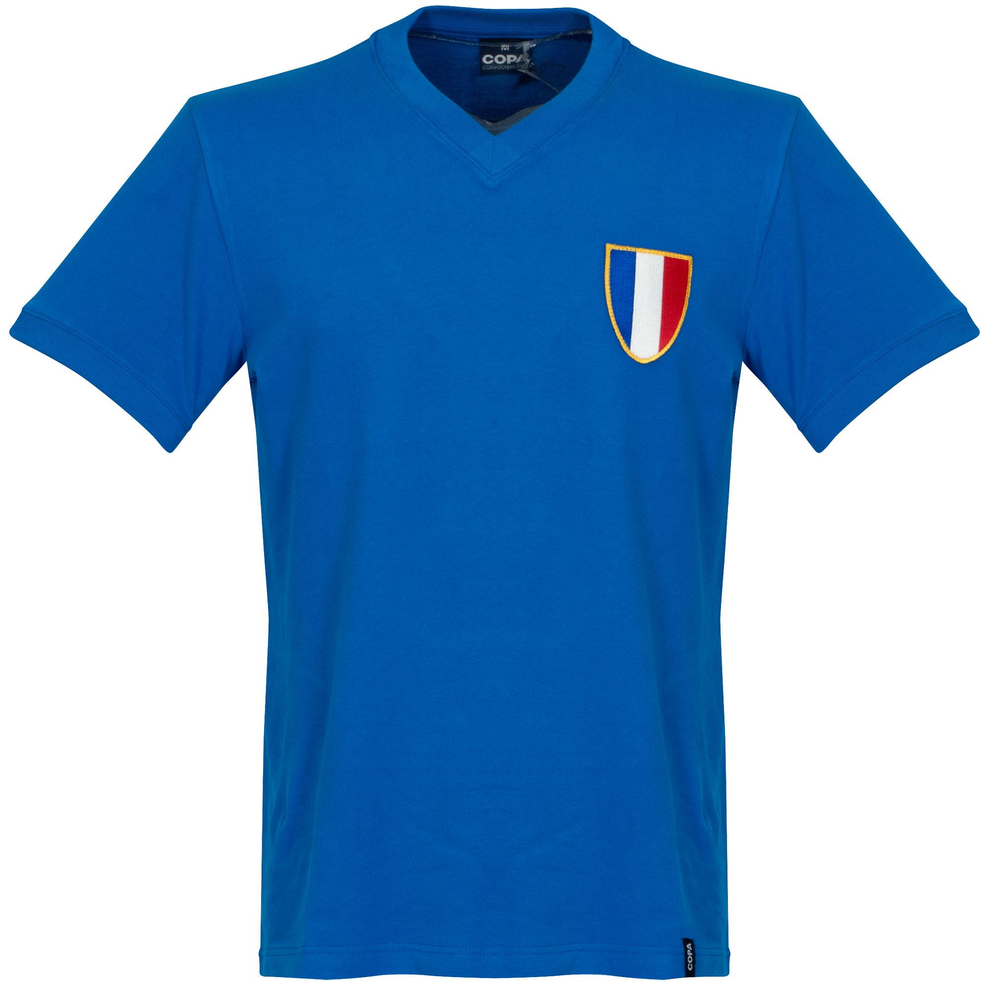 1968 France Olympics Retro Shirt - XXL