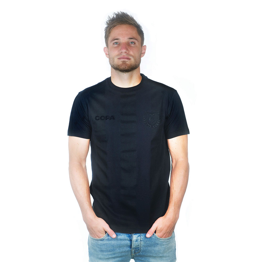 COPA Black Out Tee - S
