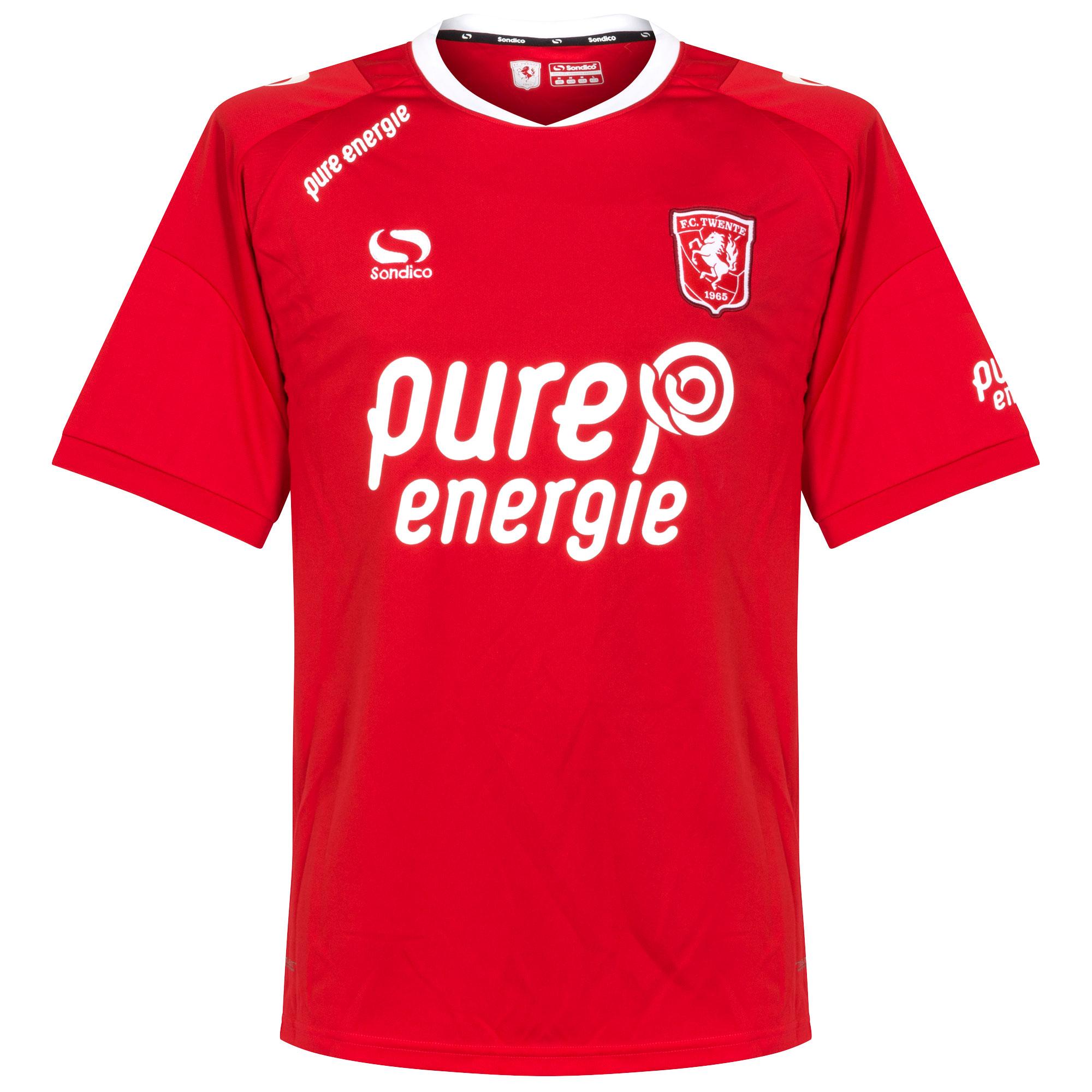 FC Twente Home Jersey 2016 / 2017 - XL