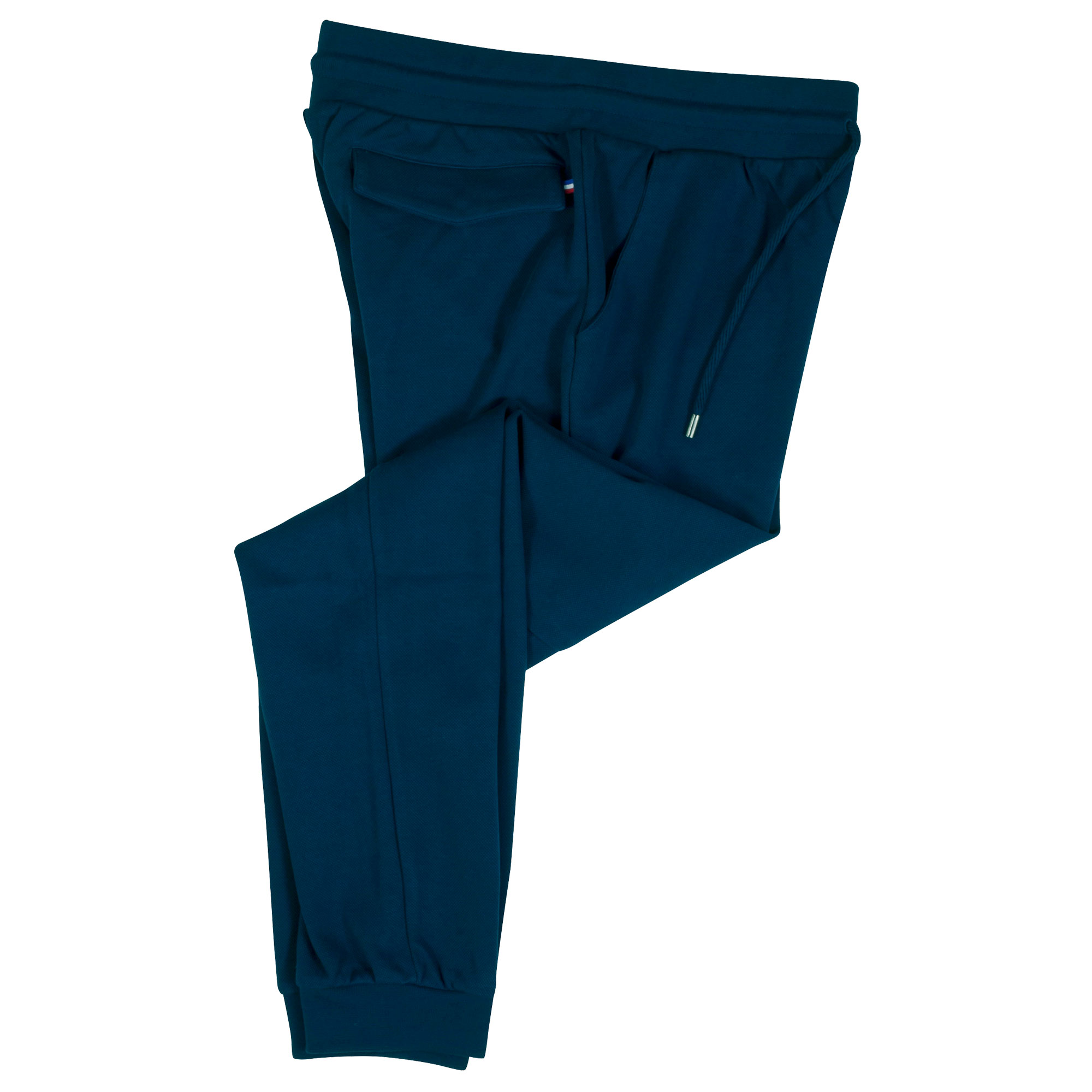 Le Coq Sportif Balti Sweat Pants - Navy - XL