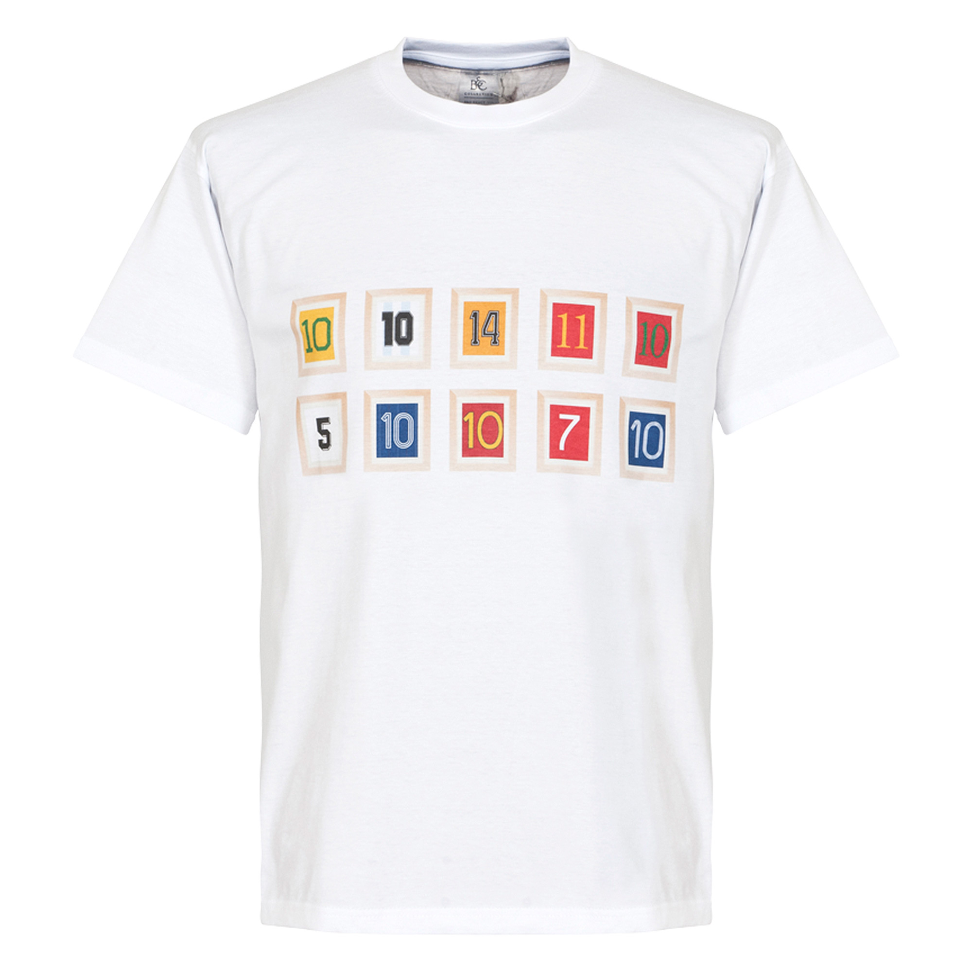 Players Tee - White - M