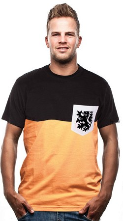 Copa Holland Pocket Tee - L