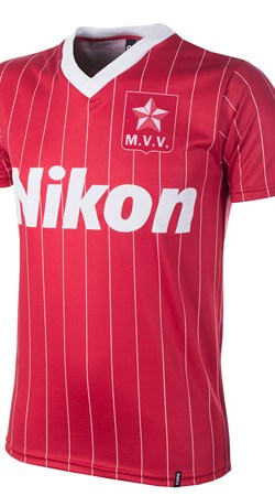 83-84 MVV Retro Shirt - M