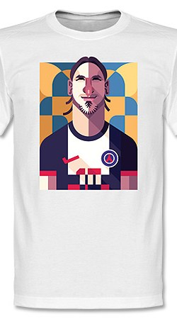 Playmaker Ibrahimovic Tee - XL