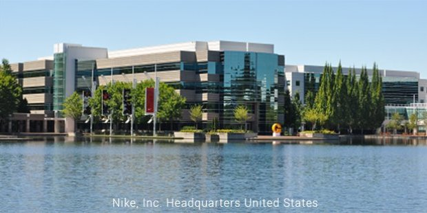 Nike, Inc. Headquarters