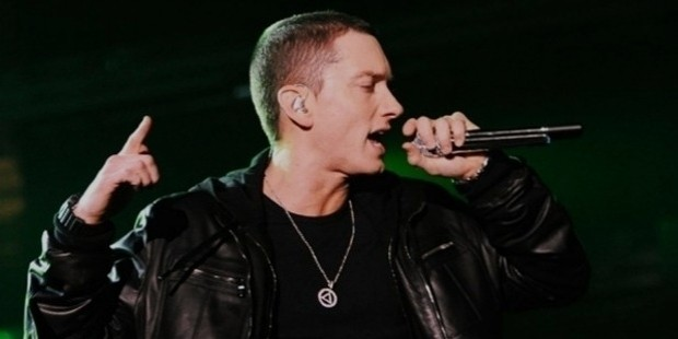 The Rap God