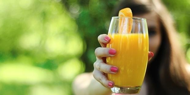 orange juice 569064