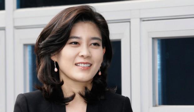 Lee Jae Yong Profile People SuccessStory