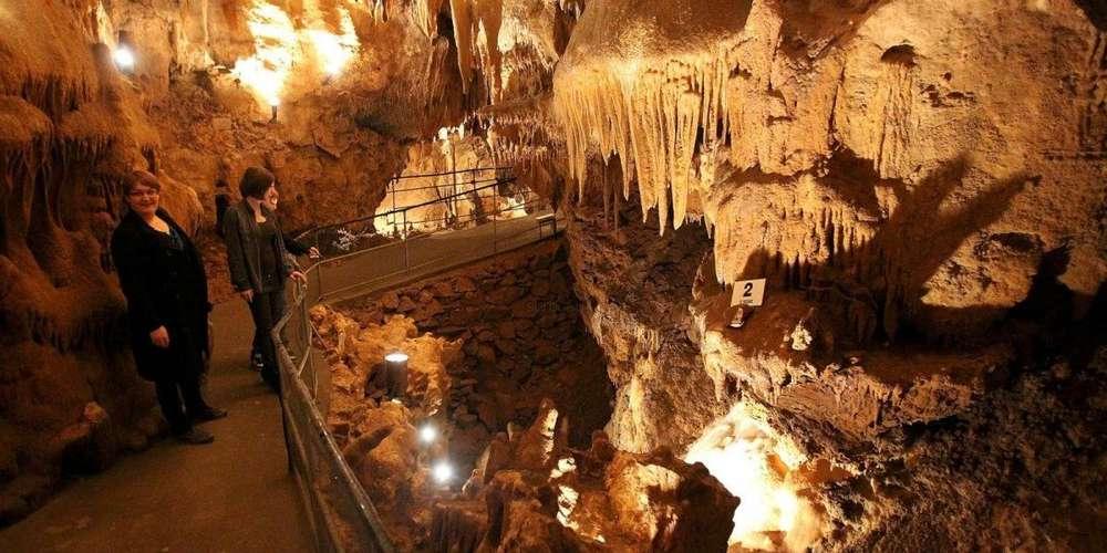 Grottes Prhistoriques Du Prigord Le Guide Des Dix
