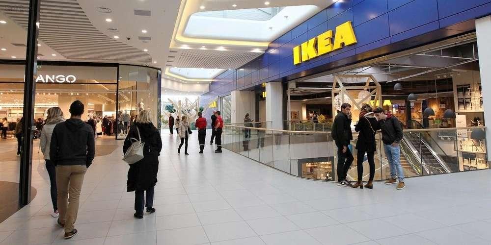 Ikea Ouvre Un Point De Retrait à Mont De Marsan Cette