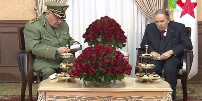 Résultats de recherche d'images pour «Bouteflika»