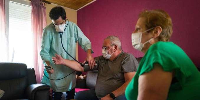 """A quoi vont servir les """"brigades sanitaires"""" anti-coronavirus?"""