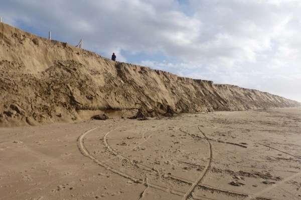 Appel à la prudence sur les plages de Charente-Maritime