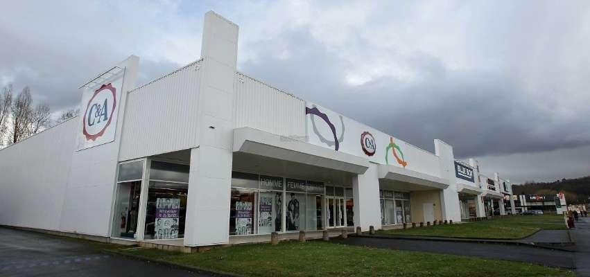 C & A a rouvert ses portes à Boulazac (24)